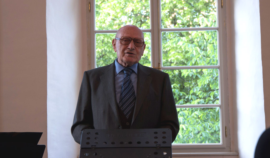 Prof. dr. Kanitzer