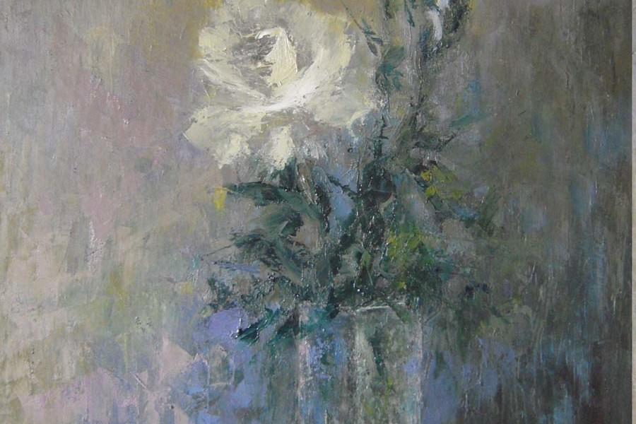 Miro Kacar, Bela vrtnica